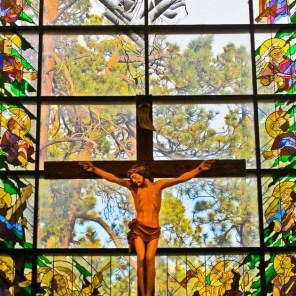 Churches-025-St. Joseph's, Big Bear, CA