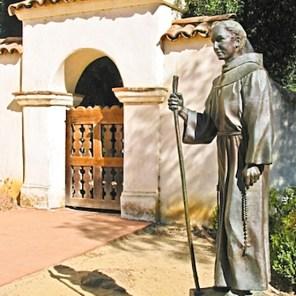 Missions-032-Old Mission San Juan Bautista, San Juan Bautista, CA