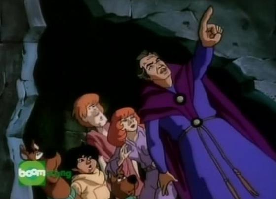 Os 13 Fantasmas de Scooby-Doo (1985)
