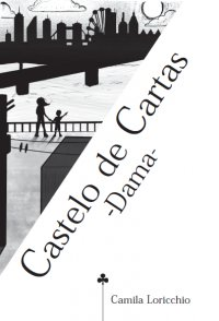 Castelo de Cartas - Dama