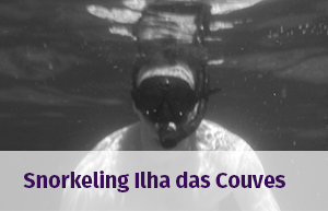 Snorkeling Ilha das Couves