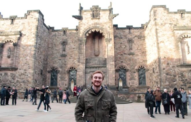 Memorial da Guerra Nacional Escocesa