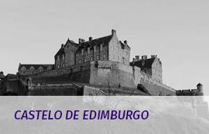 Castelo de Edimburgo - Escócia