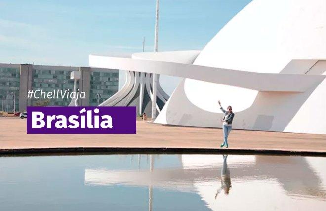 Eu em Brasília