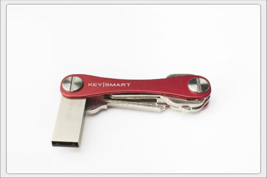KeySmart Giveaway!!! » TinHatRanch
