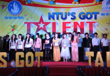 ntu got talent 2