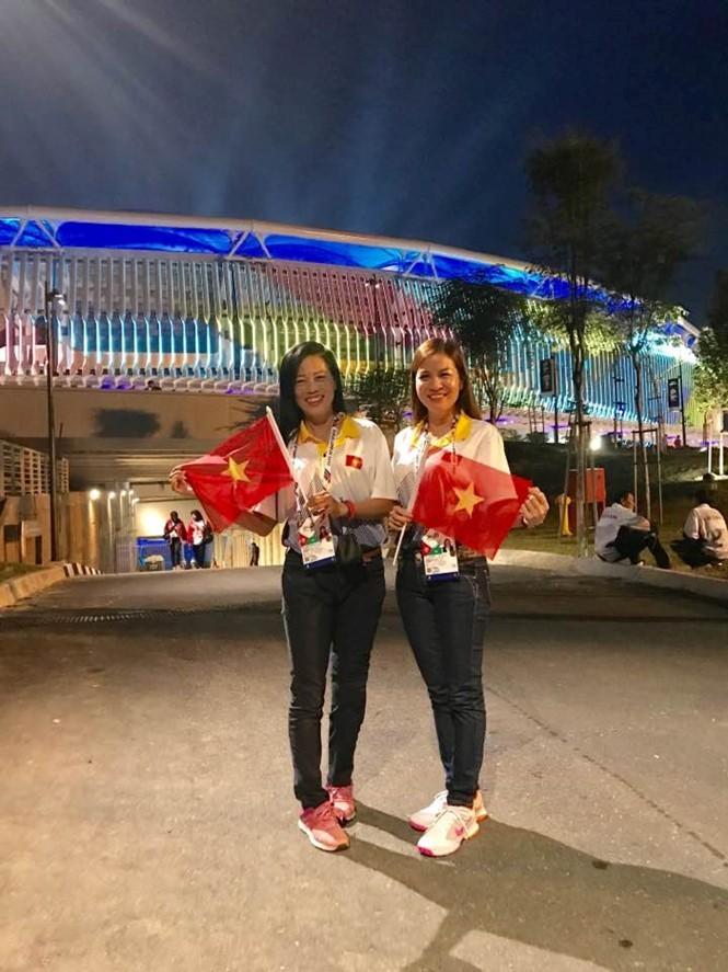 Phụ nữ Việt, họ là ai? Kỳ 3 - Thiếu nữ 18 một chân thành người chạy