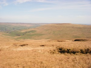 17 View to hawes