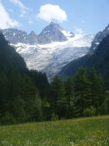 100 D2 Glacier de Trient