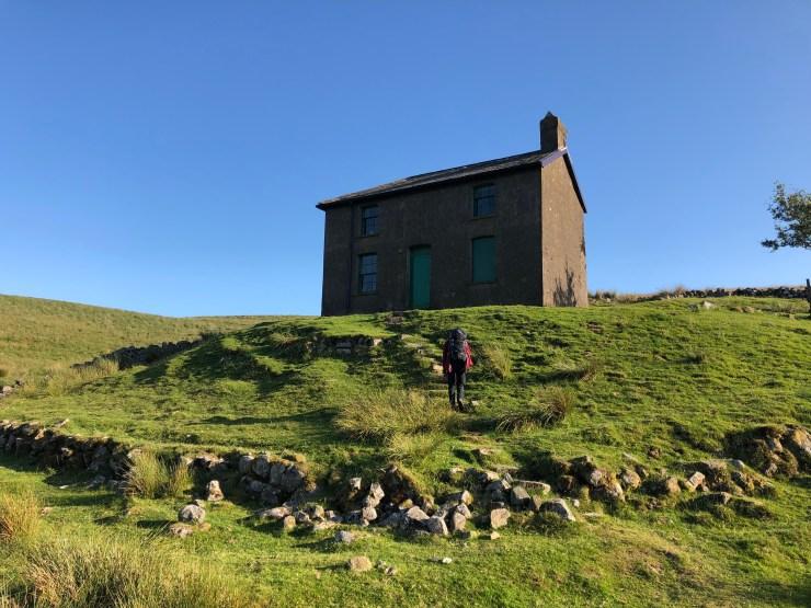 view of Burnmoor lodge