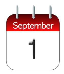 Clipper Race Start Date