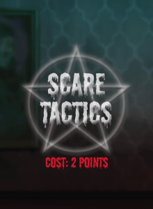 Scare Tactics Card Back