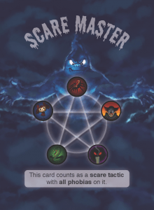 Spookie Favour Card 4