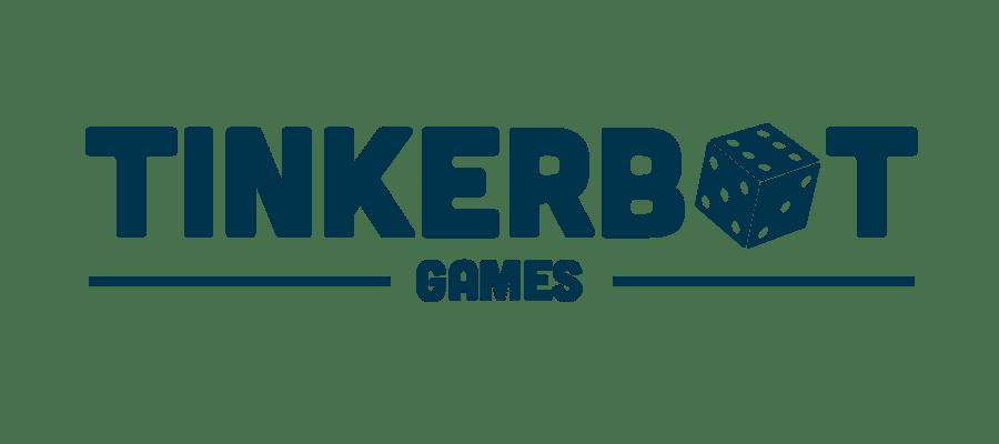 Tinkerbot Games