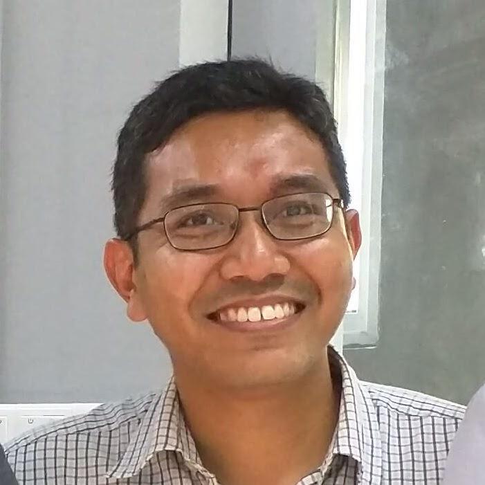 Akmal bin Abd Rahman