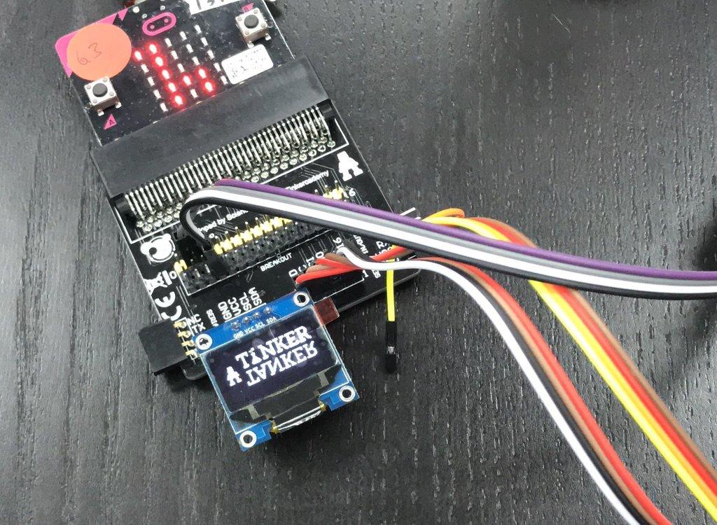 Introducing the micro:bit Breakout Board