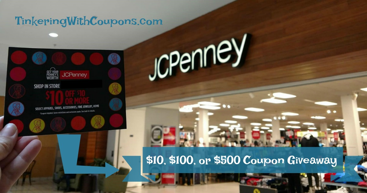741c33516 JCPenney  FREE  10