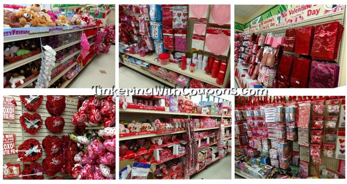 Dollar Tree 1 Valentine S Decor Party Supplies Cards And More