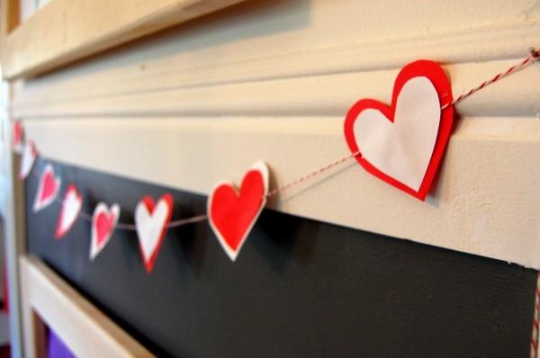 Valentine Activities For Kids