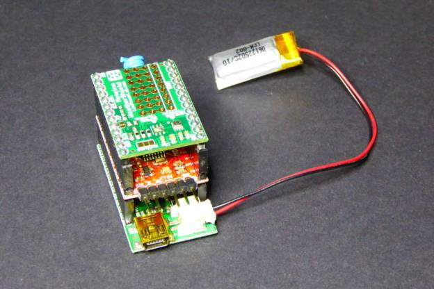 Tinkerman - Amateur Electronics