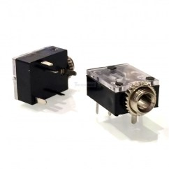 3 5 Mm Audio Jack Wiring Diagram Danfoss Pressure Transmitter Mbs 3000 1 49 8 5mm Stereo Panel Mount Tinkersphere