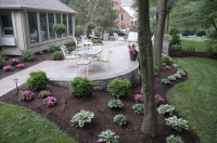 Hardscape Patio - Home Design Ideas and Pictures