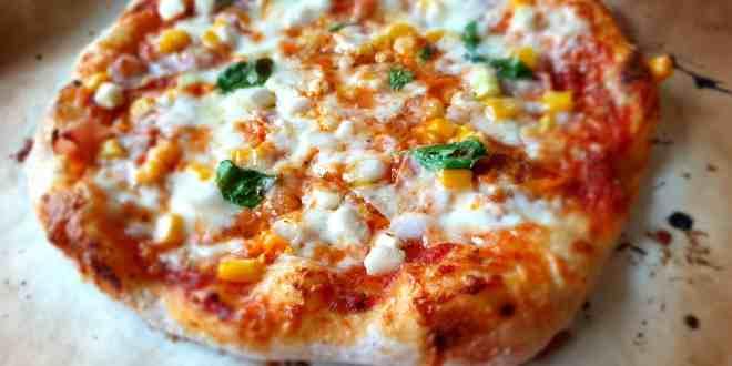 Tinkina talianska pizza