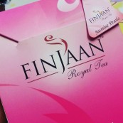 Finjaan Royal Tea