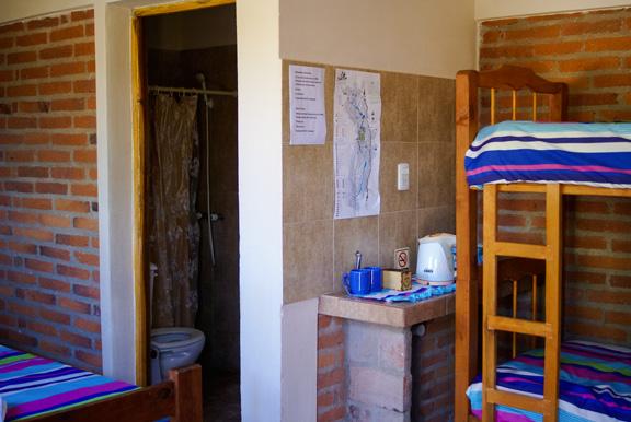 Hostel Tinktinkie; Hostel en Santa Rosa de Calamuchita; La Habitacion Privada; Hostel Tinktinkie en Santa Rosa de Calamuchita;