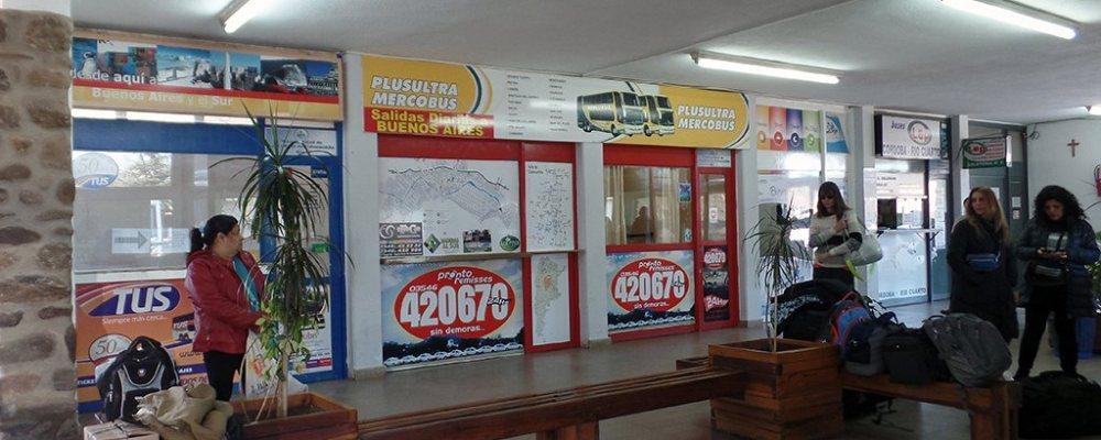 Santa Rosa de Calamuchita; Terminal de Omnibus Santa Rosa de Calamuchita; Hostel Tinktinkie; Hostel Santa Rosa de Calmuchita;
