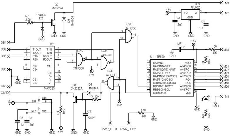 Icom IC-720A