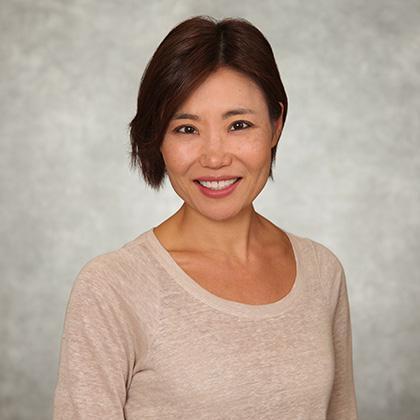 Dr. Miyoung Won, MD – OB/GYN