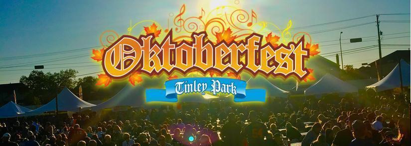 Tinley Park Oktoberfest