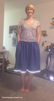 Rickrack Skirt 2