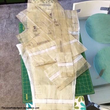 Pattern Adjustments 1