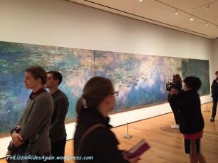 MoMA Monet