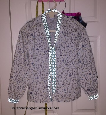 Bow Blouse 3