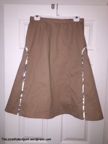 Utility Skirt 4