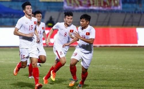 Olympic Việt Nam nắm giữ nhiều cầu thủ tài năng
