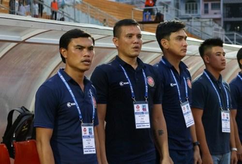 Phan Van Tai Em bong da sports news at HappyLuke