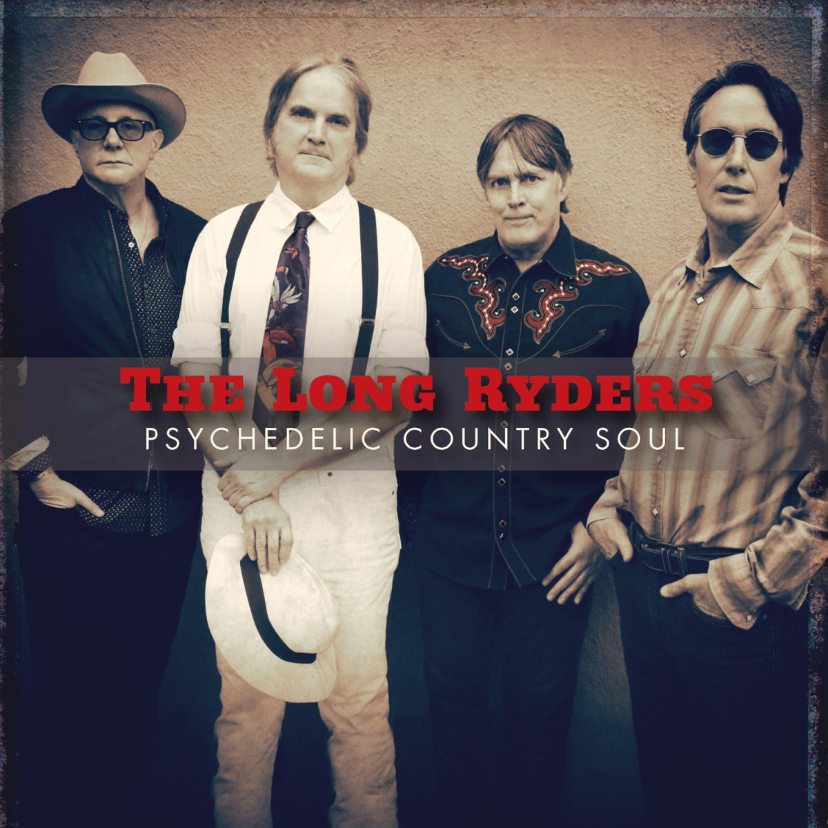 Long Ryders | Psychedelic Country Soul