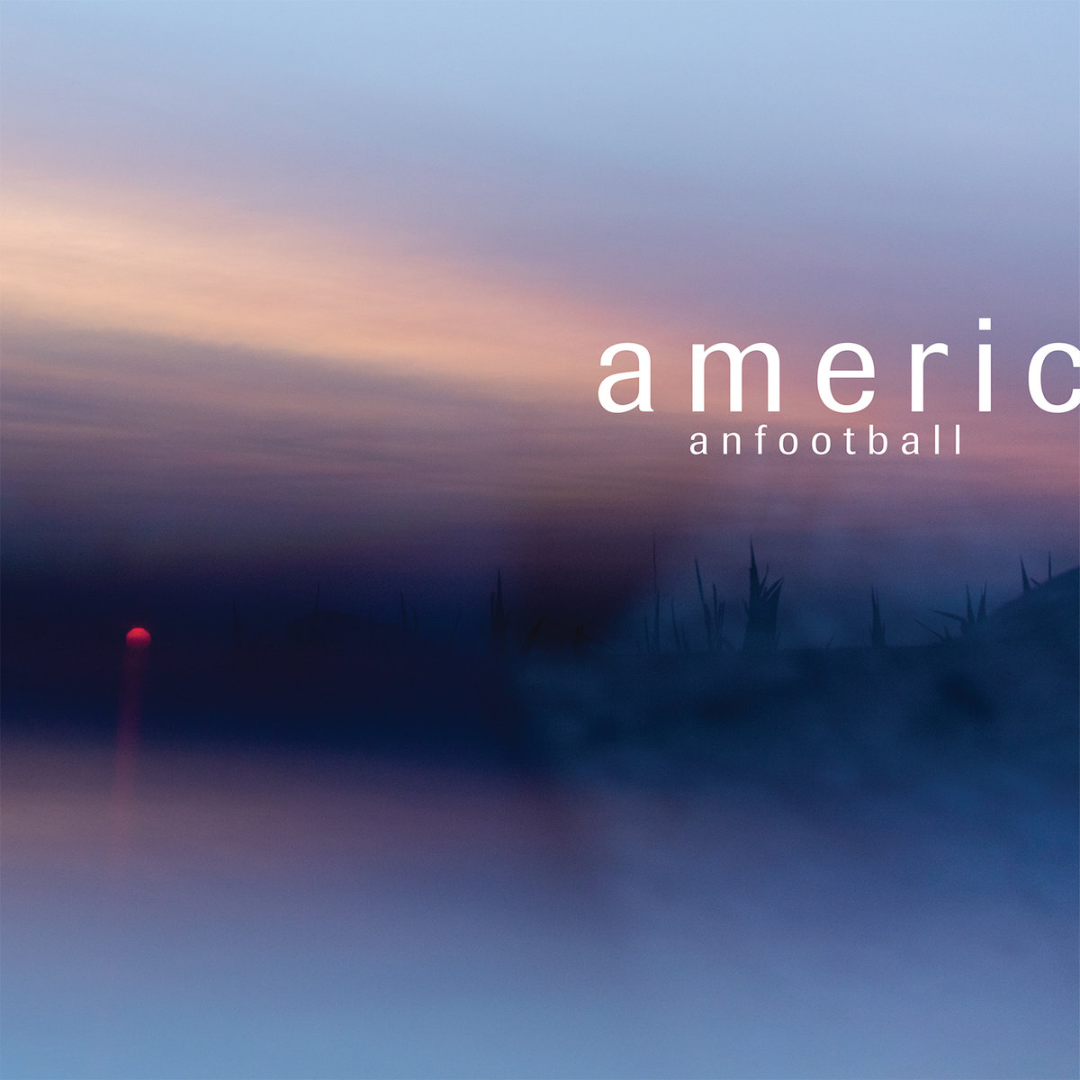 American Football | American Football (LP3)