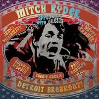 Mitch Ryder | Detroit Breakout!