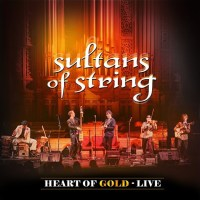 Sultans of String Deliver Heart of Gold For Neil Young's Birthday