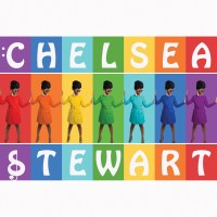 Canada's Youngest Reggae Juno Nominee Chelsea Stewart Releases Self-Titled LP