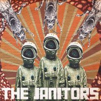 The Janitors | Drone Head