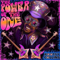 Albums Of The Week: Bootsy Collins | The Power of the One