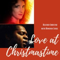Heather Christine Shares Love At Christmastime