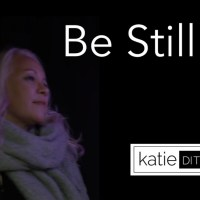 Katie Ditschun Helps You Be Still With Mellow Holiday Single
