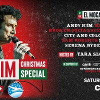Andy Kim Christmas Concert Headed For TV